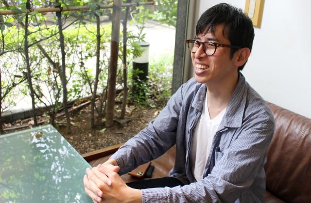 松本さんの写真3