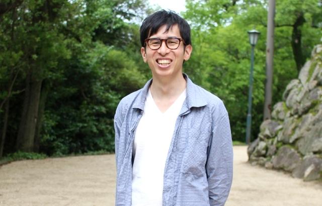 松本さんの写真1